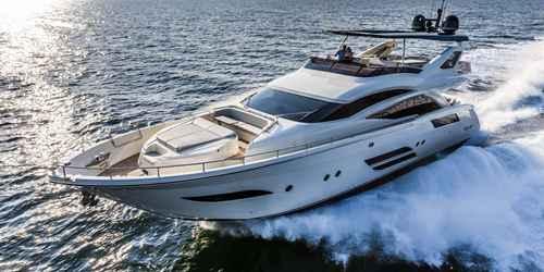 12. yacht