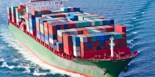 9. marine cargo 1